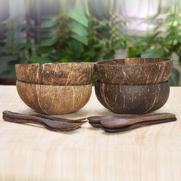 EcoBowls Combo Pack