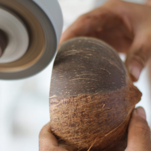 Buy coconut bowls from ecobowls
